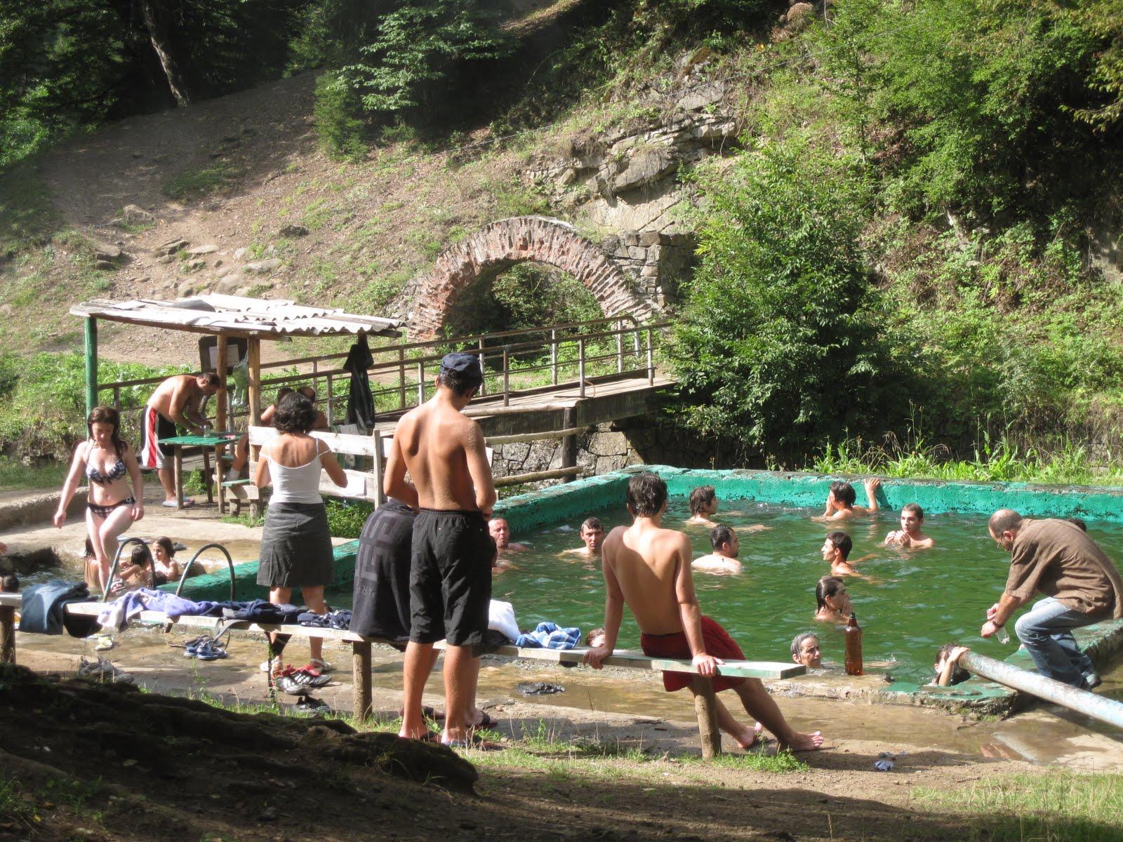 Borjomi Georgia  city photos : borjomi is in borjomi kharagauli national park and is a