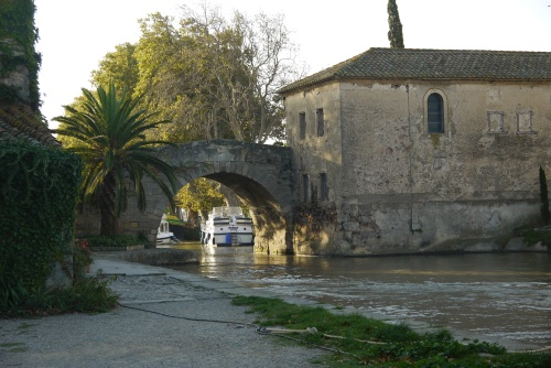 The village of Somail